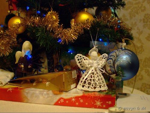 Święta Bożego Narodzenia 2010