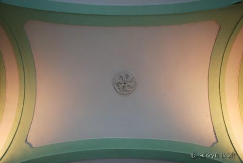 Pałac Hatzfeldów - BWA Awangarda