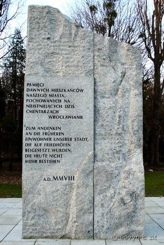 Pomnik Wspólnej Pamięci