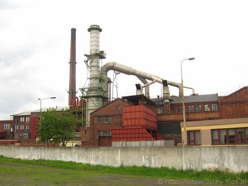 Cukrownia Wrocław