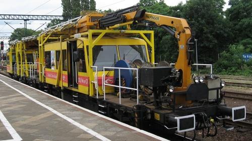 Dni Techniki Kolejowej