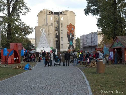 festiwal krasnoludkow