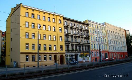 Wyremontowane na Grabiszyńskiej