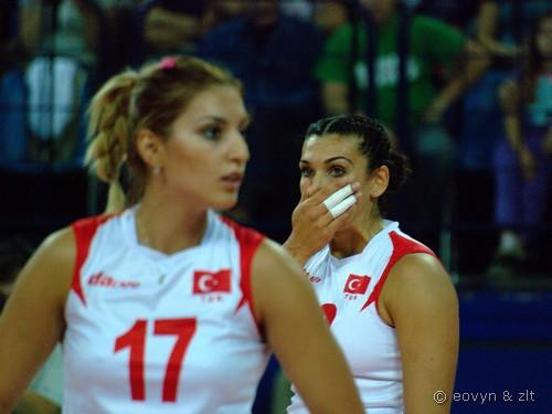 Włochy - Turcja