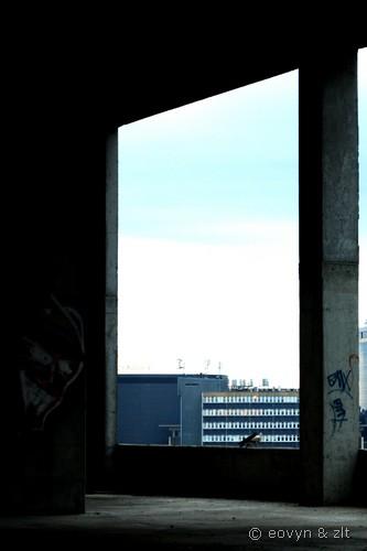 Budynek Jedynki - plac Rozjezdny