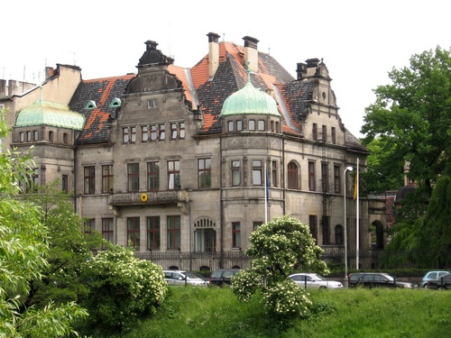 Konsulat Generalny Niemiec we Wrocławiu