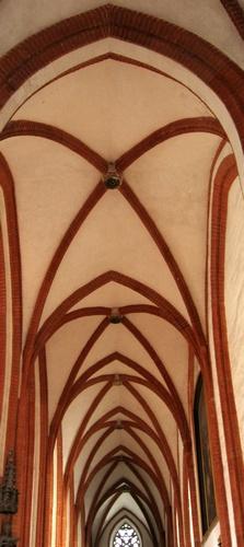 W Bazylice św. Elżbiety