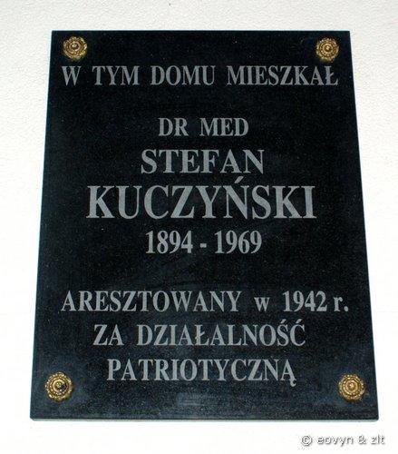 Stefan Kuczyński