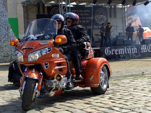Otwarcie sezonu motocyklowego Wrocław 20911