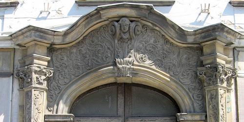 Pałac Oppersdorfów przy Wierzbowej 30