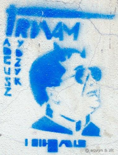 Tadeusz Rydzyk Wam, czyli TRWAM