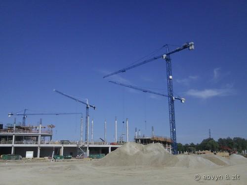 Stadion na Euro 2012
