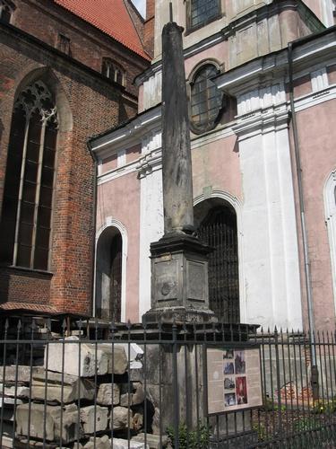 Statua Maryi
