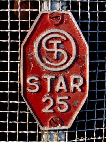 Strażacki Star 25