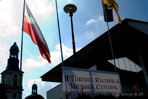 Turniej rycerski w Trzebnicy