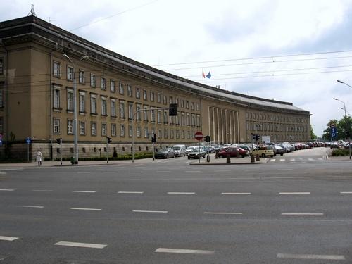 Urząd Wojewódzki