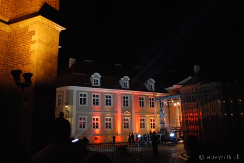Wratislavia Cantans na Ostrowie