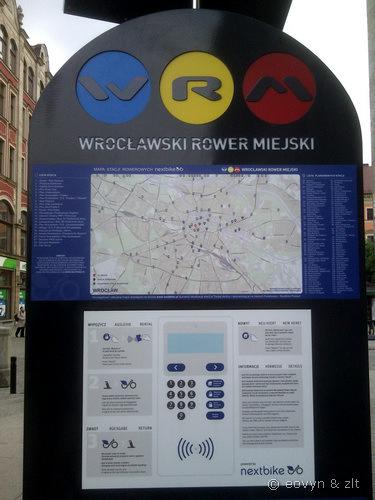 Wrocławski Rower Miejski