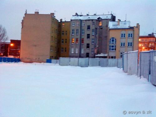 zima 2010 we Wrocławiu